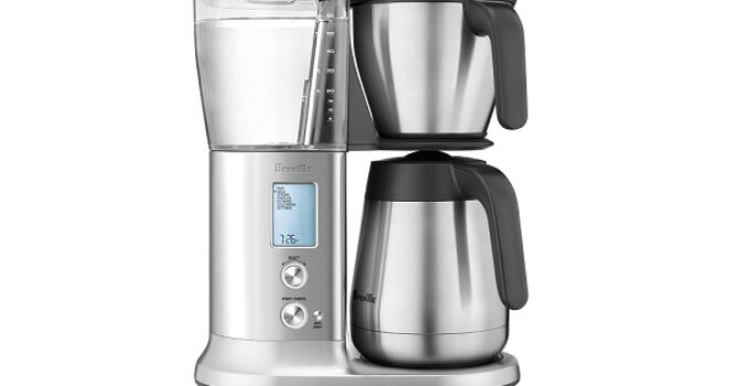 How to Descale a Breville Coffee Maker