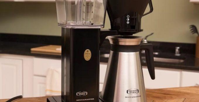 Best Drip Coffee Maker – Reddit Users' Choices